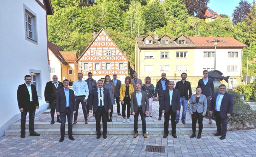 Stadtrat Waischenfeld Periode 2020 - 2026