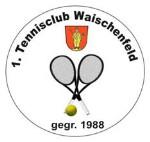 Logo 1. Tennisclub Waischenfeld