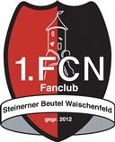 Logo Fanclub 1. FCN