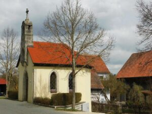 Eichenbirkig Kapelle