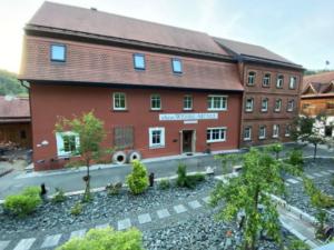 Gutenbiegen Mühle