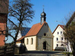 Hannberg Kapelle