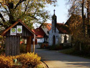 Heroldsberg Ortskern