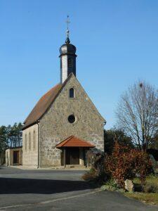 Hubenberg Kapelle