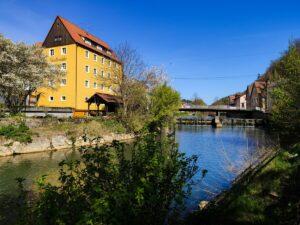 Waischenfeld Mühle